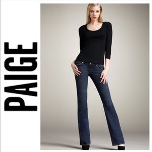 💕SALE💕 Paige Laurel Canyon Premium Denim Jeans